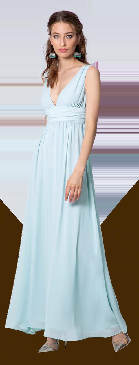 vestido de fiesta a medida