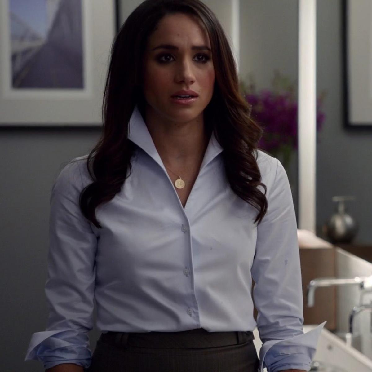 """Las 4 Claves para Vestir como Rachel Zane en """"Suits"""""""