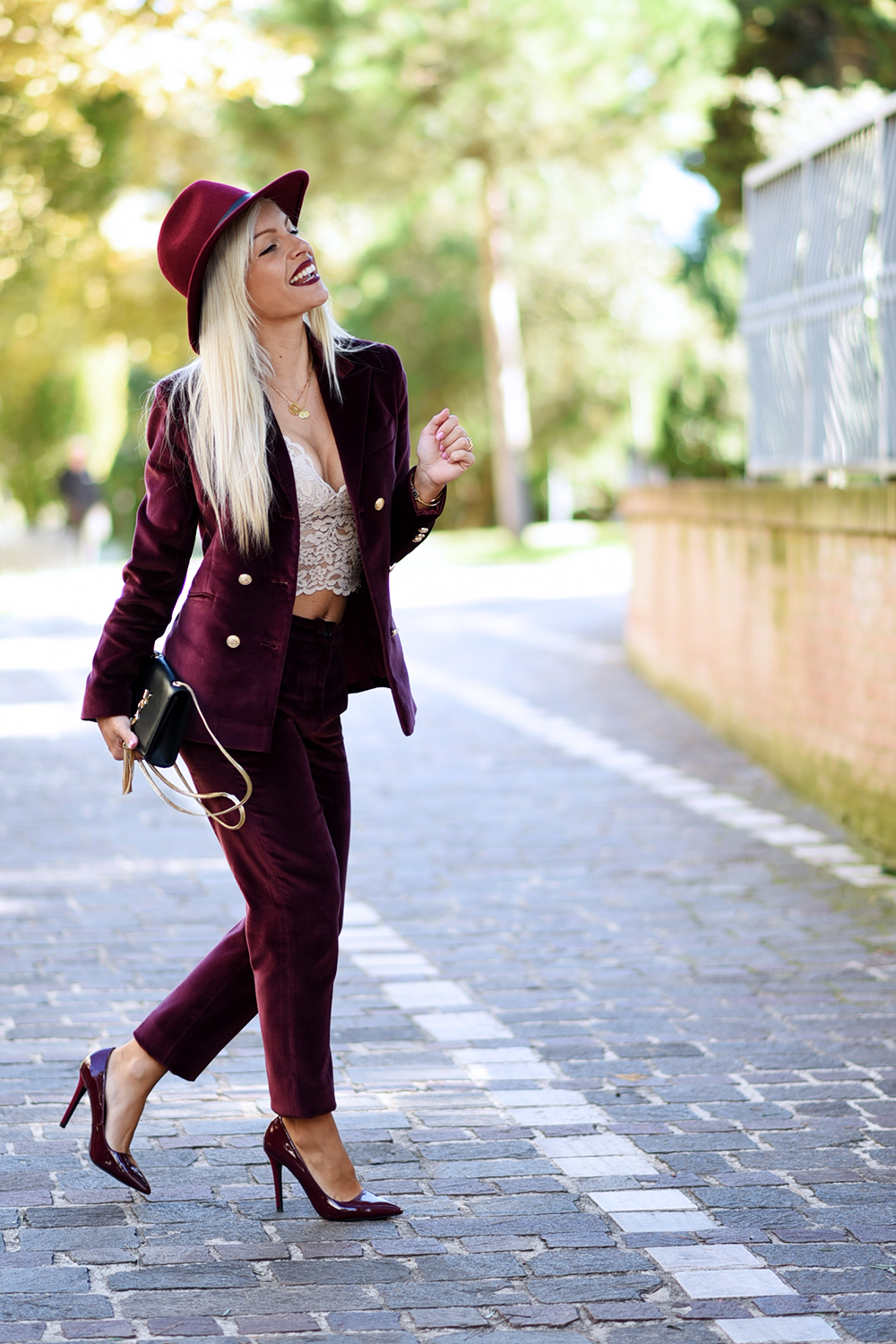 How to Pull-off Velvet