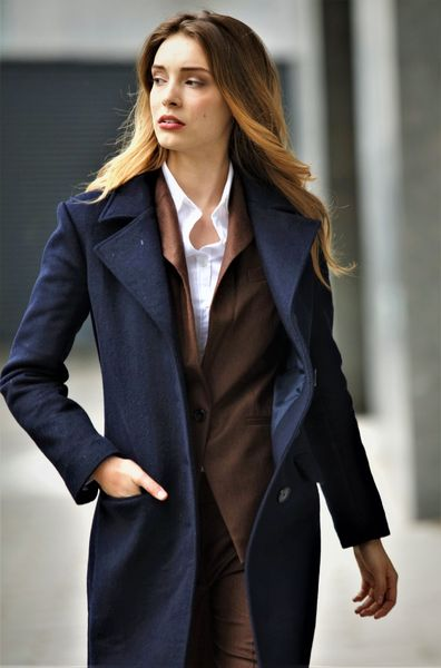 Women suits to wear in winter