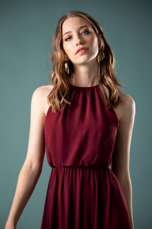 Finde das richtige Hochzeitsgast Kleid - Chiffon Kleider für besondere Anlässe