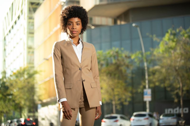 A Woman's Guide to Business-Formal Wear