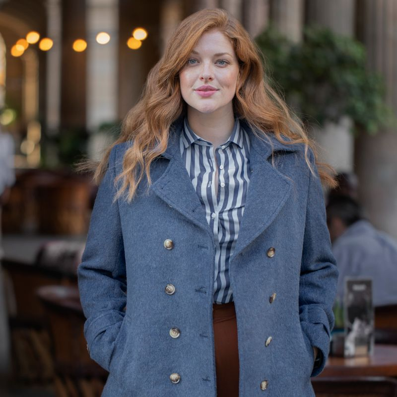 4 Stylish Women's Wool Coats you need to have this Winter