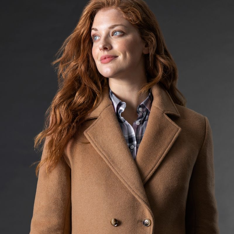 Which Coat Is Right For Your Body Type?