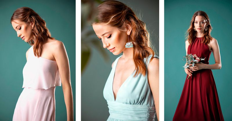 Summer to Winter: Guide to wedding guest dresses for all four seasons