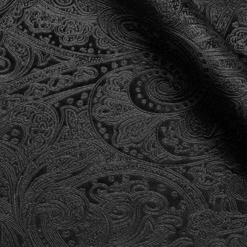 Black Paisley - product_fabric