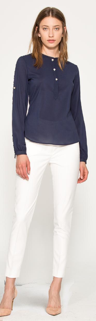 Blusas Mujer A Medida Sumissura