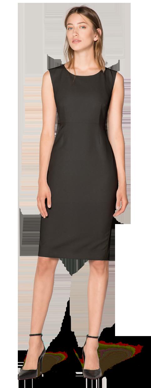 Sheath Dresses - Made to Measure - $109