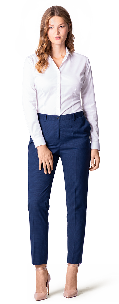 chemise blanche femme grande taille