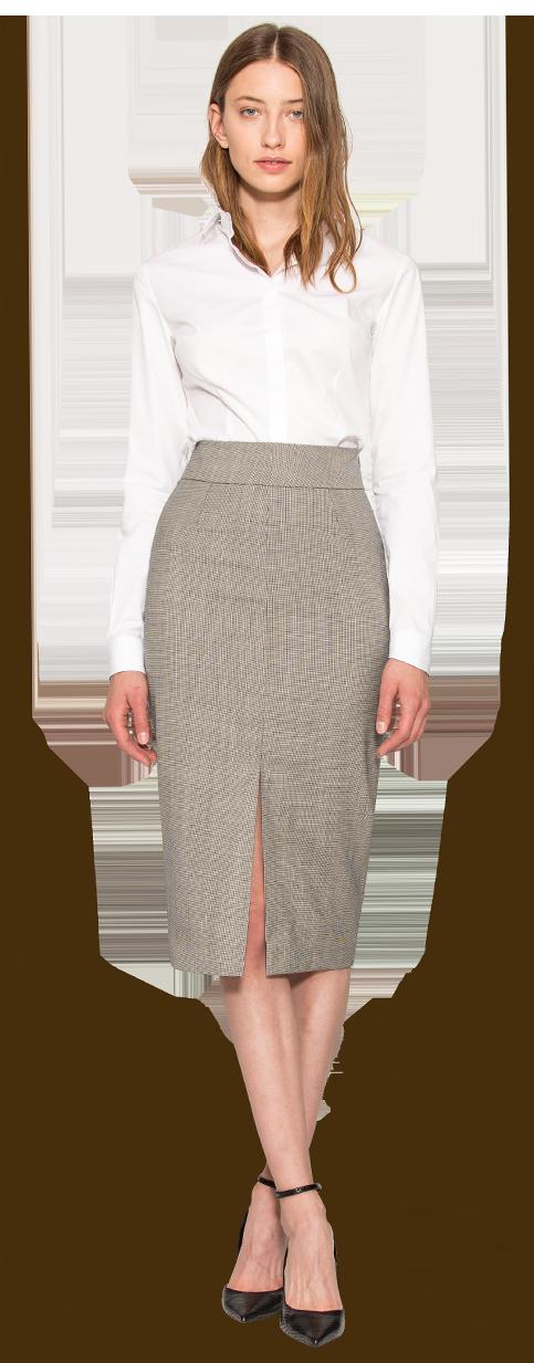 Faldas de mujer a medida  fa21eed214d0